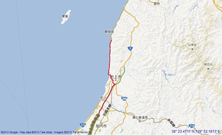 map_sasagawanagare
