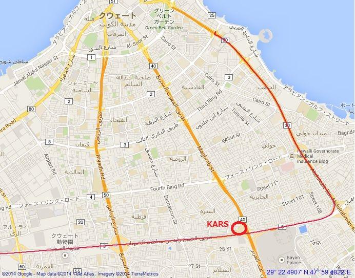 kars_map