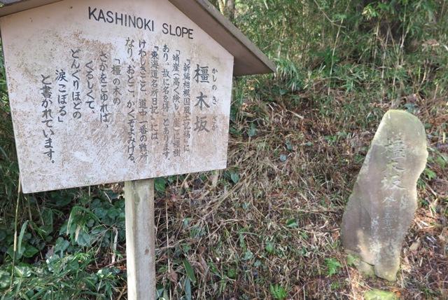 kashinokizaka
