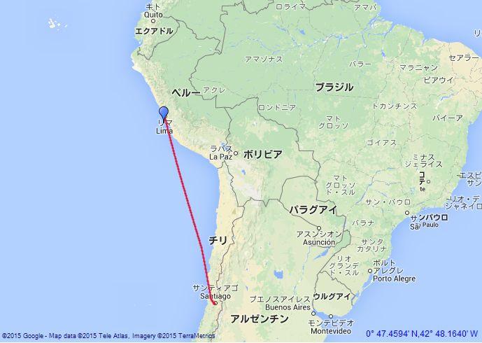 santiago_lima_map