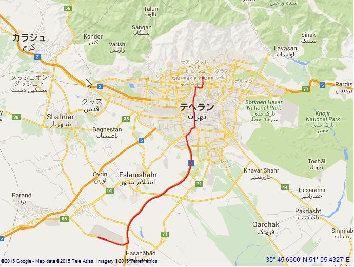 tehran_map
