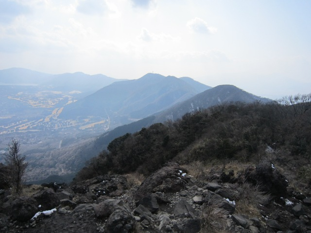 nagaoyama